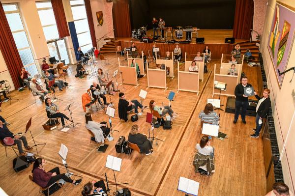 Orchesterverein Harmonie Ormesheim e.V.