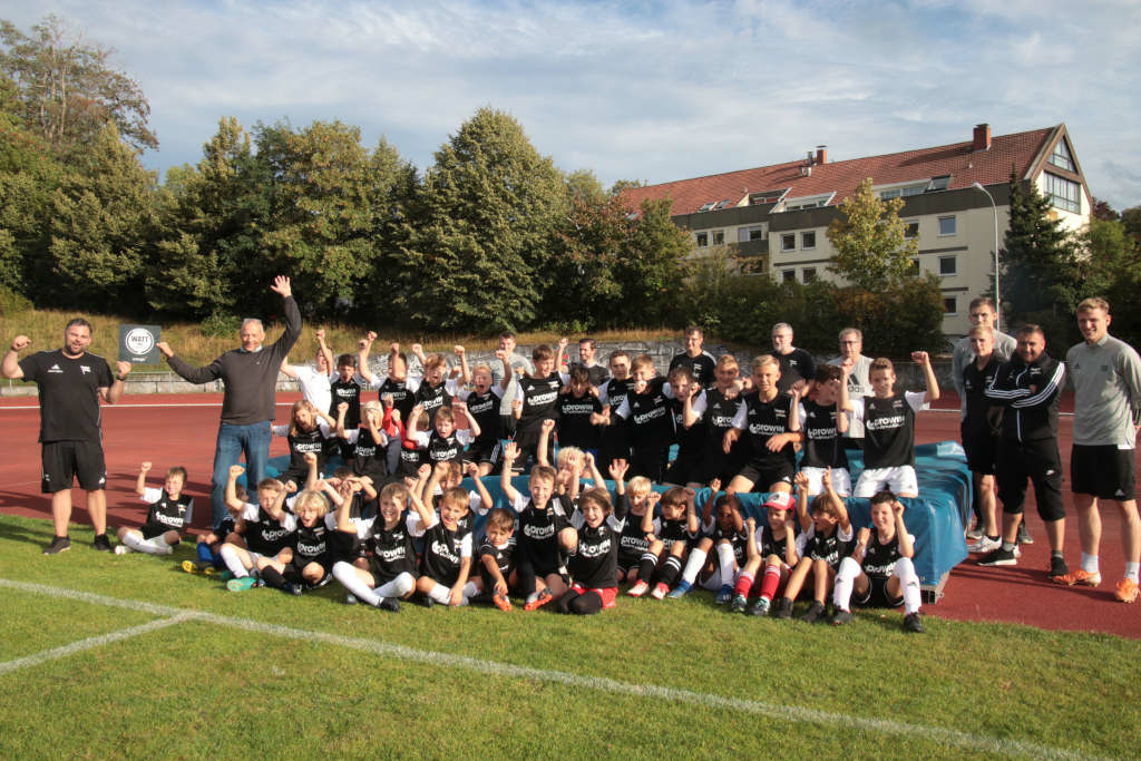 SV Saar 05 Jugendabteilung e.V.